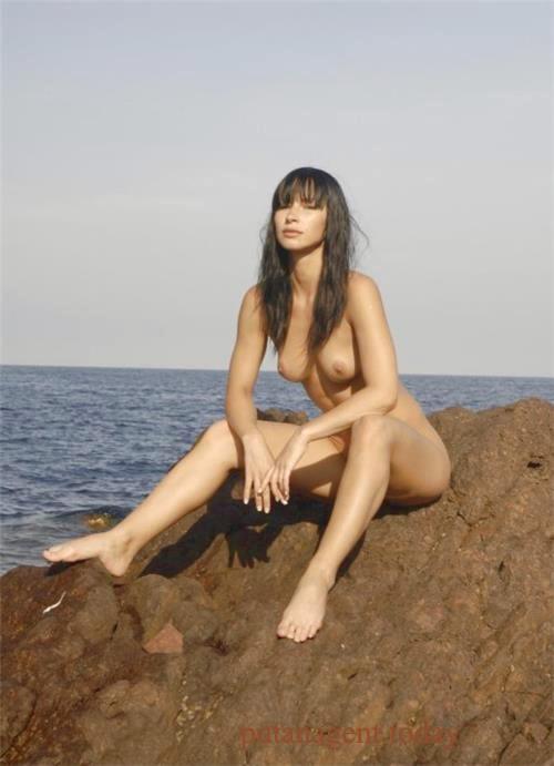 Проститутка Мелитина реал фото
