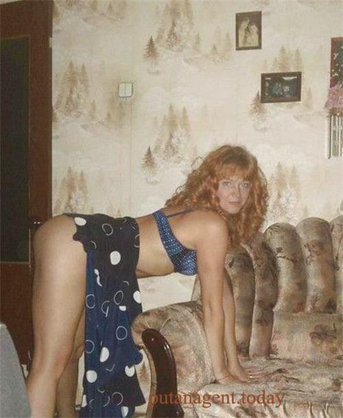 Проститутка Ниина 63