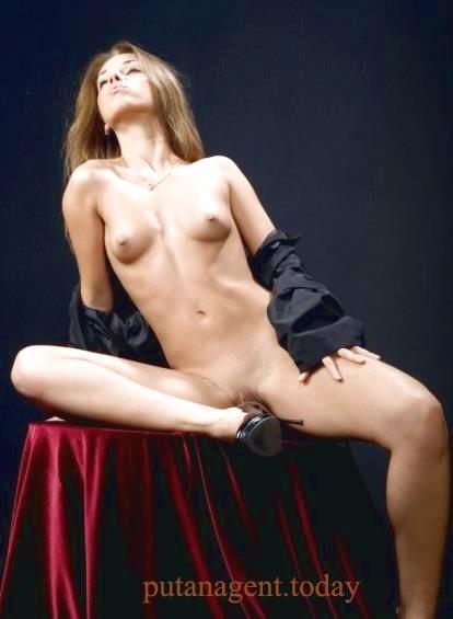 Проститутка Фанни 100% фото мои
