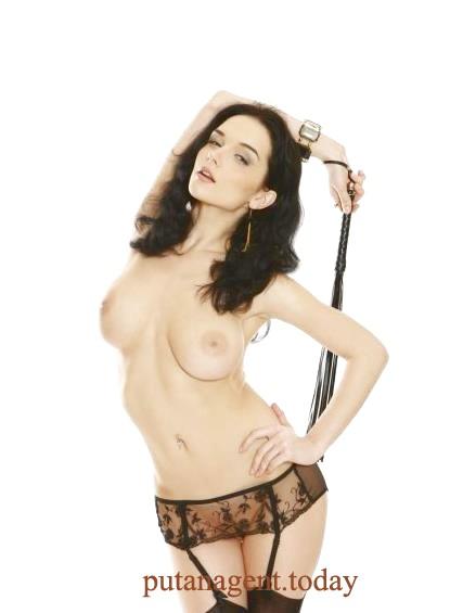 Проститутка Бинди