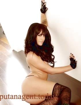 Проститутка Вики Вип