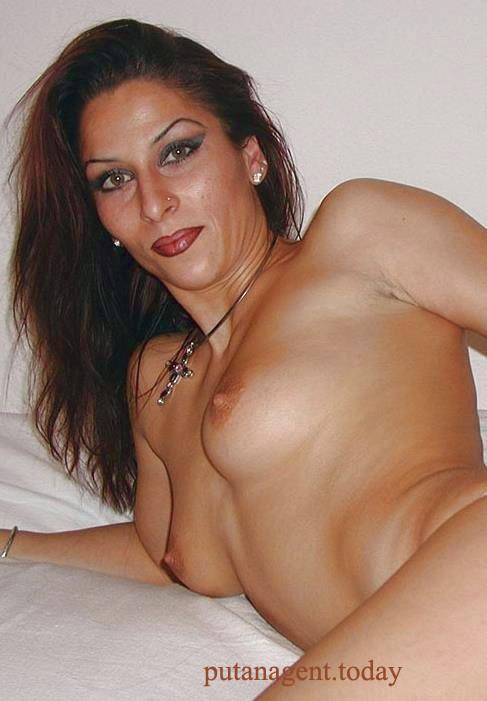 Проститутка Лизок