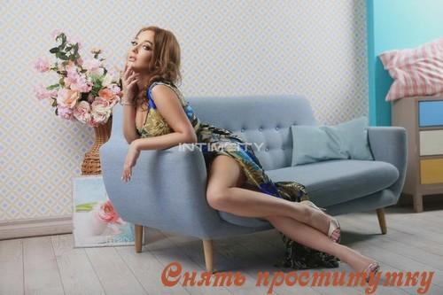 Диляна - оральный секс