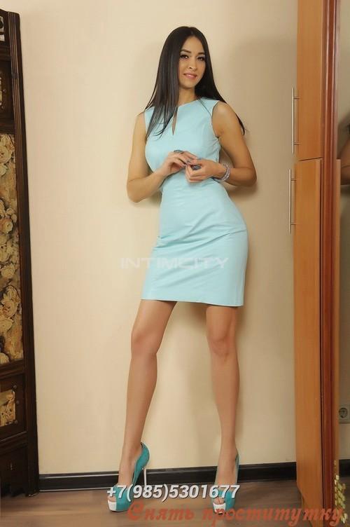 Проститутки города березоаский свердловской области